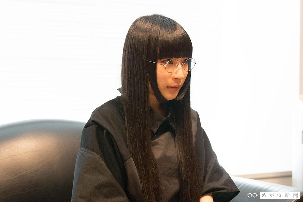 Maison book girl 和田輪「めがねっ娘はやめられない!」   めがね新聞 ...