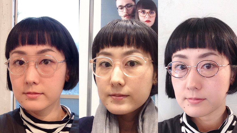 【伊藤美玲のめがねコラム】第11回 春の展示会雑感