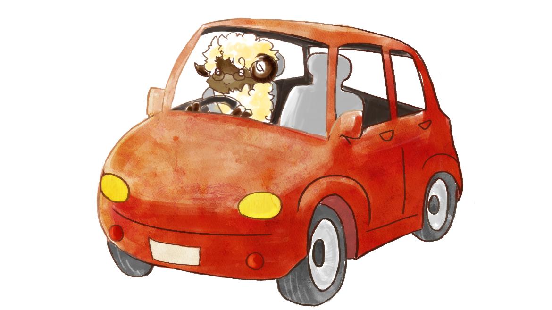 【相談室】車の運転に適しためがねってありますか?