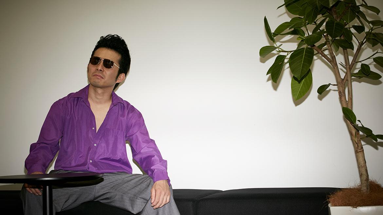 【おかゆ太郎のラッキーめがね】今週(6/11〜6/17)のラッキーサングラスは「オート型」