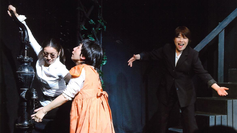 誰もが演劇を楽しめる世界へ!バリアフリー演劇の未来