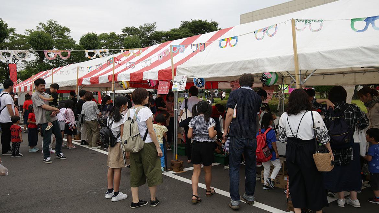 【マンガ家・磨伸映一郎先生と巡る!】めがねフェス2018徹底解剖〜前編〜