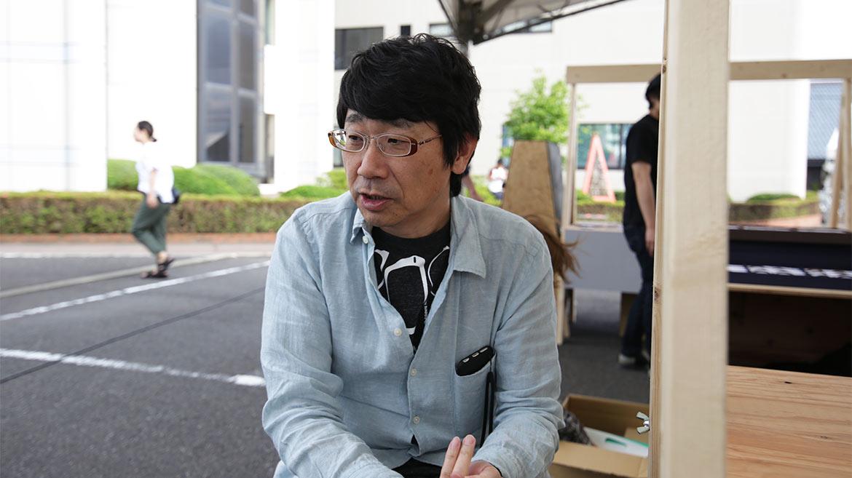 【design88 デザイナー】杉本早見さんインタビュー「めがねが解決できる課題は、何だろう?」