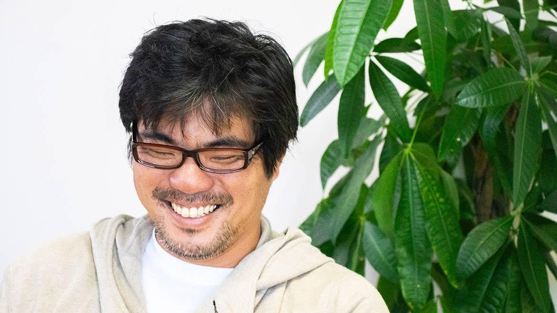【わたしはめがねのここが好き!】第4回 映画監督 遠藤尚太郎さんの場合