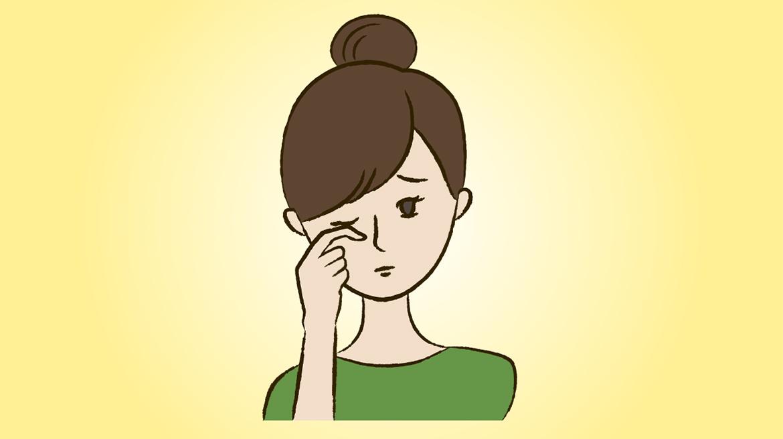 【そのままにしていませんか?】さあ、あらためてドライアイや眼精疲労について学んでみよう。