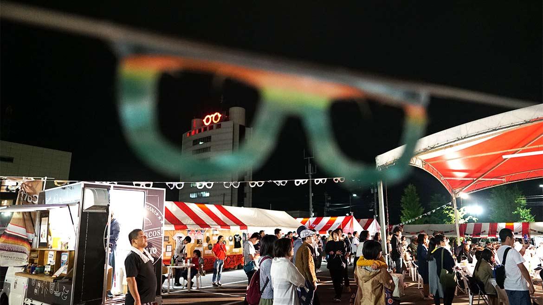 【めがねフェス2019速報】新しいめがねの時代、始まる! 〜あなたもめがね新時代の目撃者に〜
