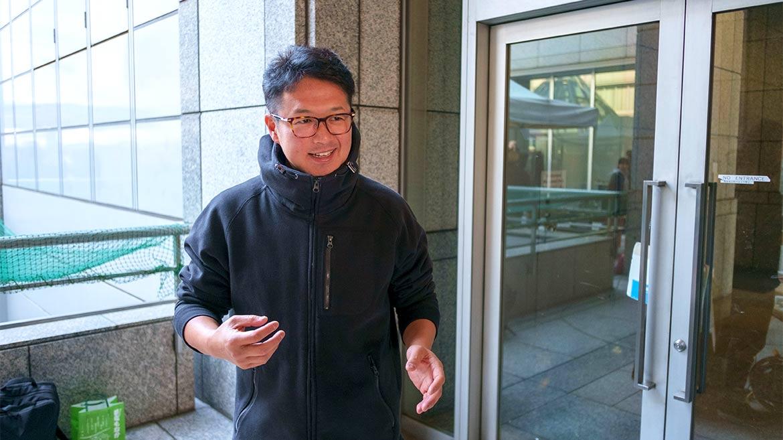 【鯖江のアイデアマン KISSO代表・吉川精一さんインタビュー】「めがねで夢を描け!」ものづくりの未来ここにあり