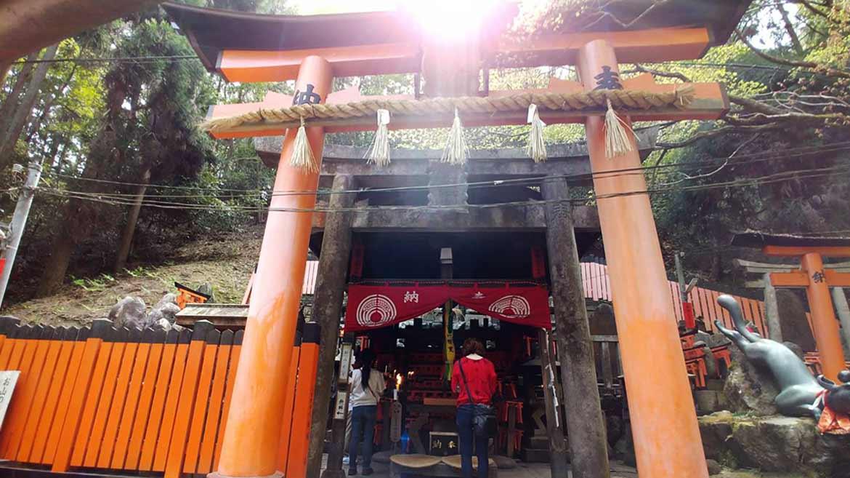 【めがねスポット巡り・前編】そうだ、目の神様を巡りに京都行こう!