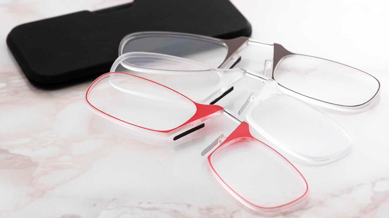 老眼鏡は新たなモバイルツールに進化! 超スタイリッシュな「Mobile Reader」をご存知?
