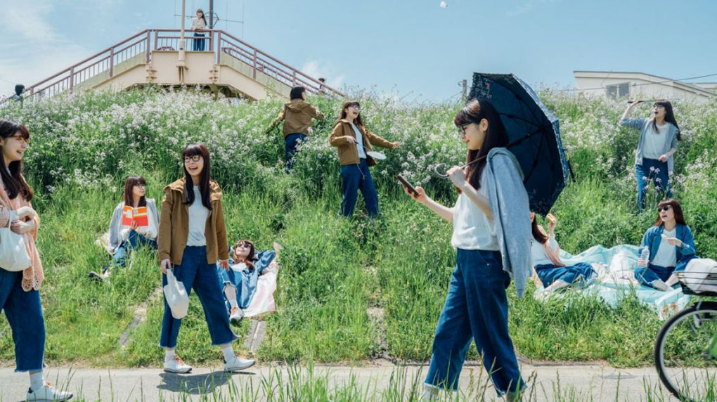 めがねをアートの視点で! 「北村Domont」の「!?」を写真作家・高倉大輔が写し出す