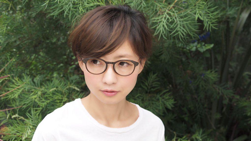第18回「きれいになれるめがねって?」 ―AKITTOデザイナー・川上明仁さんに訊く―